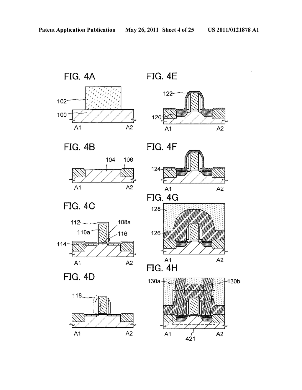 NONVOLATILE LATCH CIRCUIT AND LOGIC CIRCUIT, AND SEMICONDUCTOR DEVICE USING THE SAME - diagram, schematic, and image 05