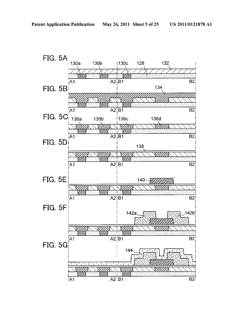NONVOLATILE LATCH CIRCUIT AND LOGIC CIRCUIT, AND SEMICONDUCTOR DEVICE USING THE SAME - diagram, schematic, and image 06