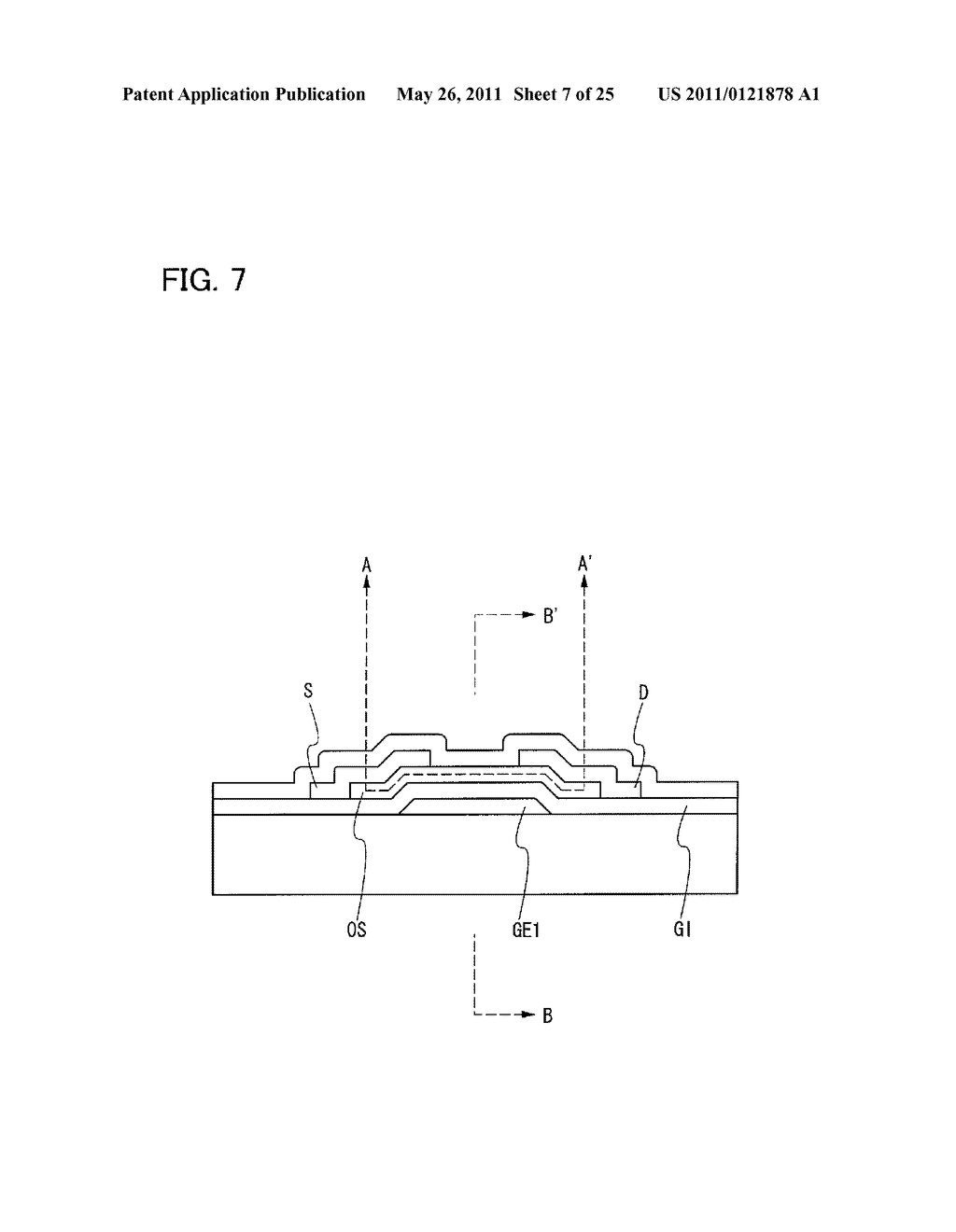 NONVOLATILE LATCH CIRCUIT AND LOGIC CIRCUIT, AND SEMICONDUCTOR DEVICE USING THE SAME - diagram, schematic, and image 08