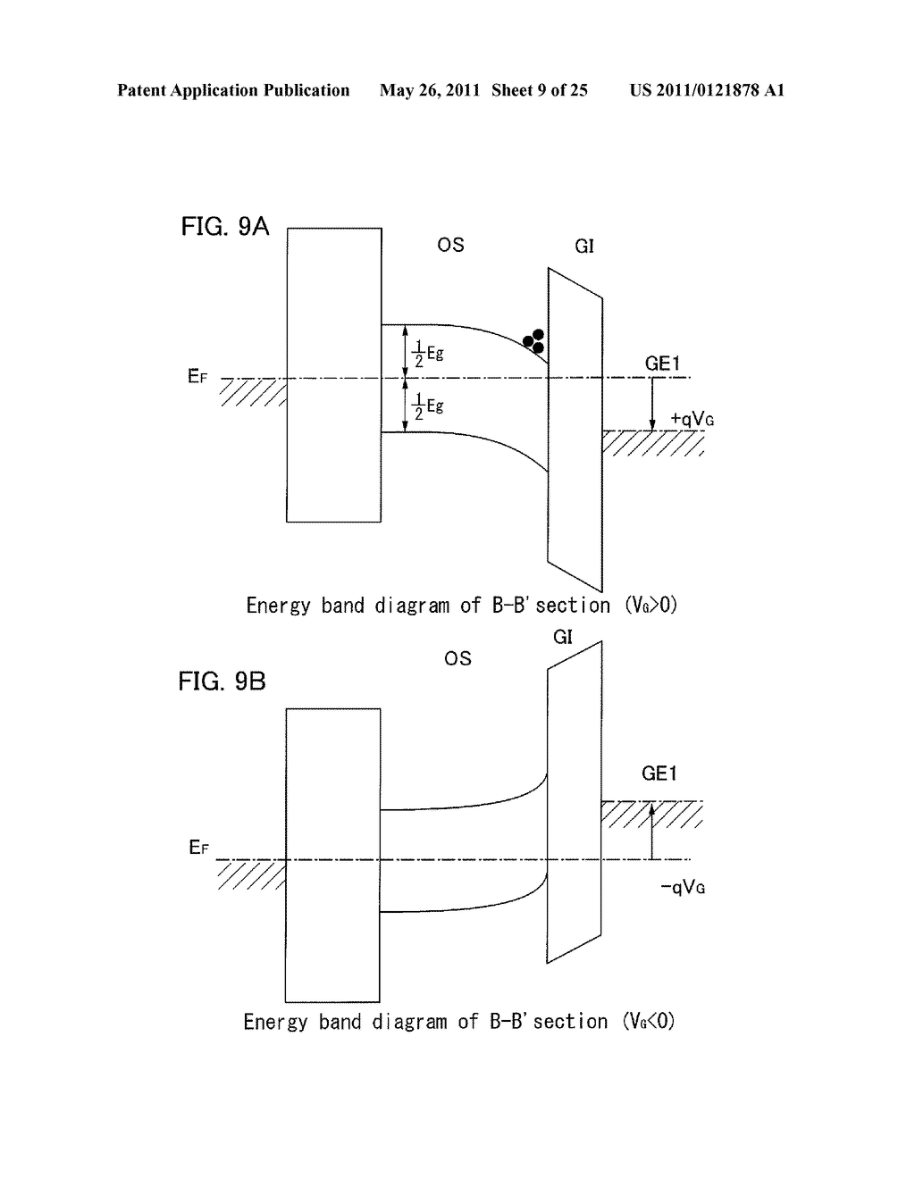 NONVOLATILE LATCH CIRCUIT AND LOGIC CIRCUIT, AND SEMICONDUCTOR DEVICE USING THE SAME - diagram, schematic, and image 10
