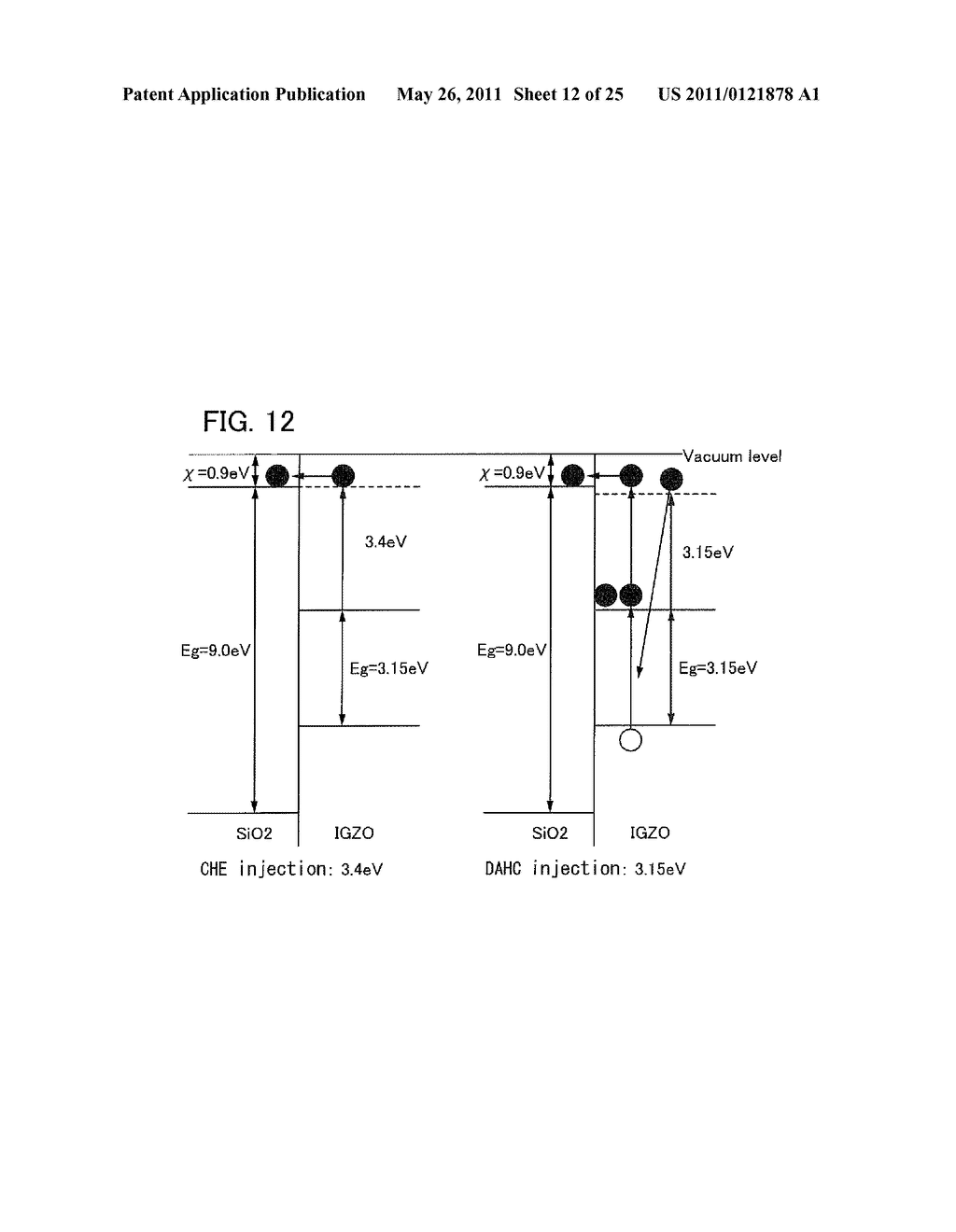 NONVOLATILE LATCH CIRCUIT AND LOGIC CIRCUIT, AND SEMICONDUCTOR DEVICE USING THE SAME - diagram, schematic, and image 13