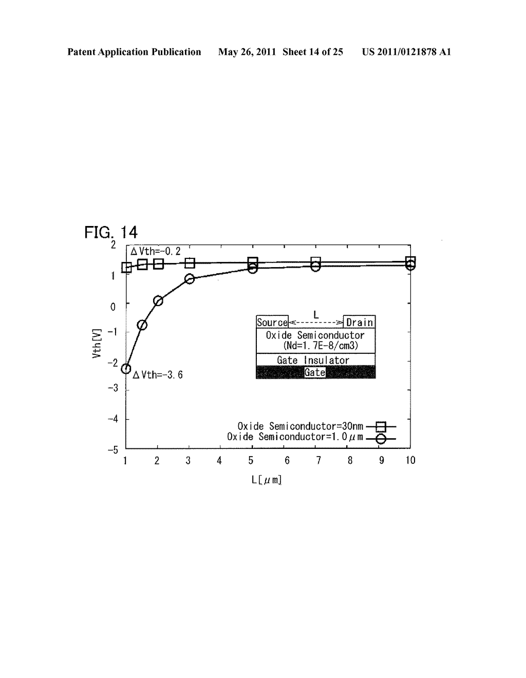 NONVOLATILE LATCH CIRCUIT AND LOGIC CIRCUIT, AND SEMICONDUCTOR DEVICE USING THE SAME - diagram, schematic, and image 15