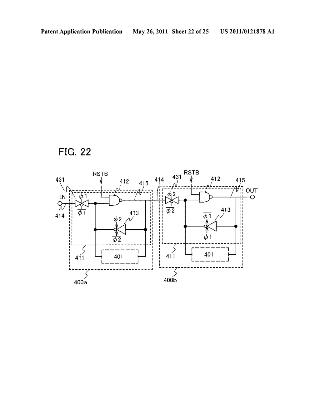 NONVOLATILE LATCH CIRCUIT AND LOGIC CIRCUIT, AND SEMICONDUCTOR DEVICE USING THE SAME - diagram, schematic, and image 23