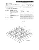 OPTICAL PLATE WITH MICRO-STRUCTURES AND BACKLIGHT MODULE USING SAME diagram and image