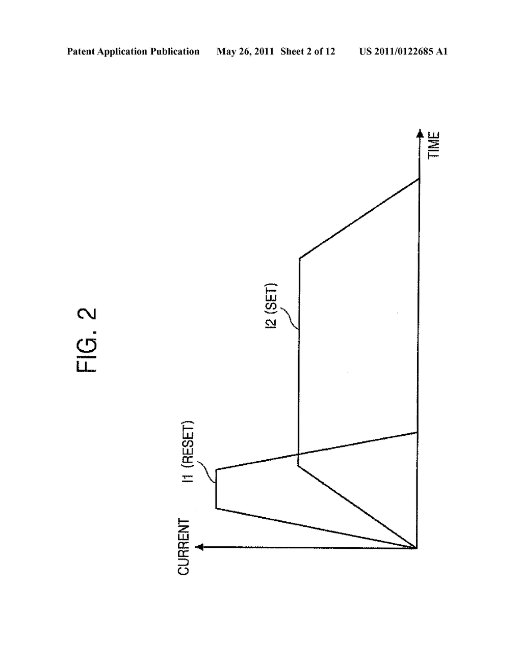 MULTI-LEVEL PHASE-CHANGE MEMORY DEVICE AND METHOD OF OPERATING SAME - diagram, schematic, and image 03