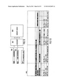 FLASH MEMORY ARRAY SYSTEM INCLUDING A TOP GATE MEMORY CELL diagram and image