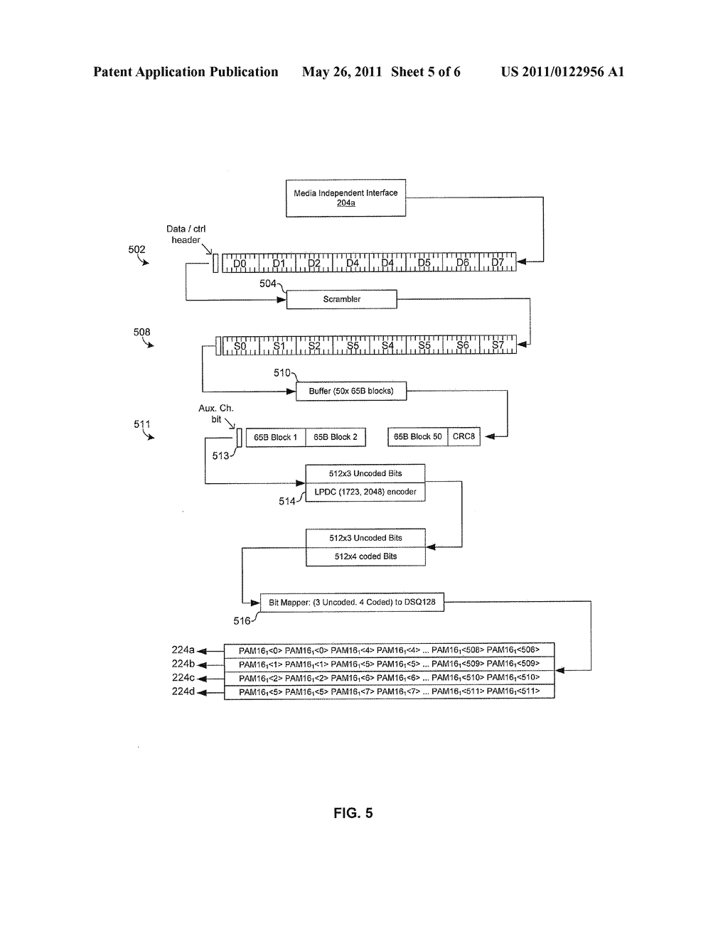 METHOD AND SYSTEM FOR UTILIZING A RESERVED AND/OR OUT OF BAND CHANNEL FOR MAINTAINING A NETWORK CONNECTION - diagram, schematic, and image 06