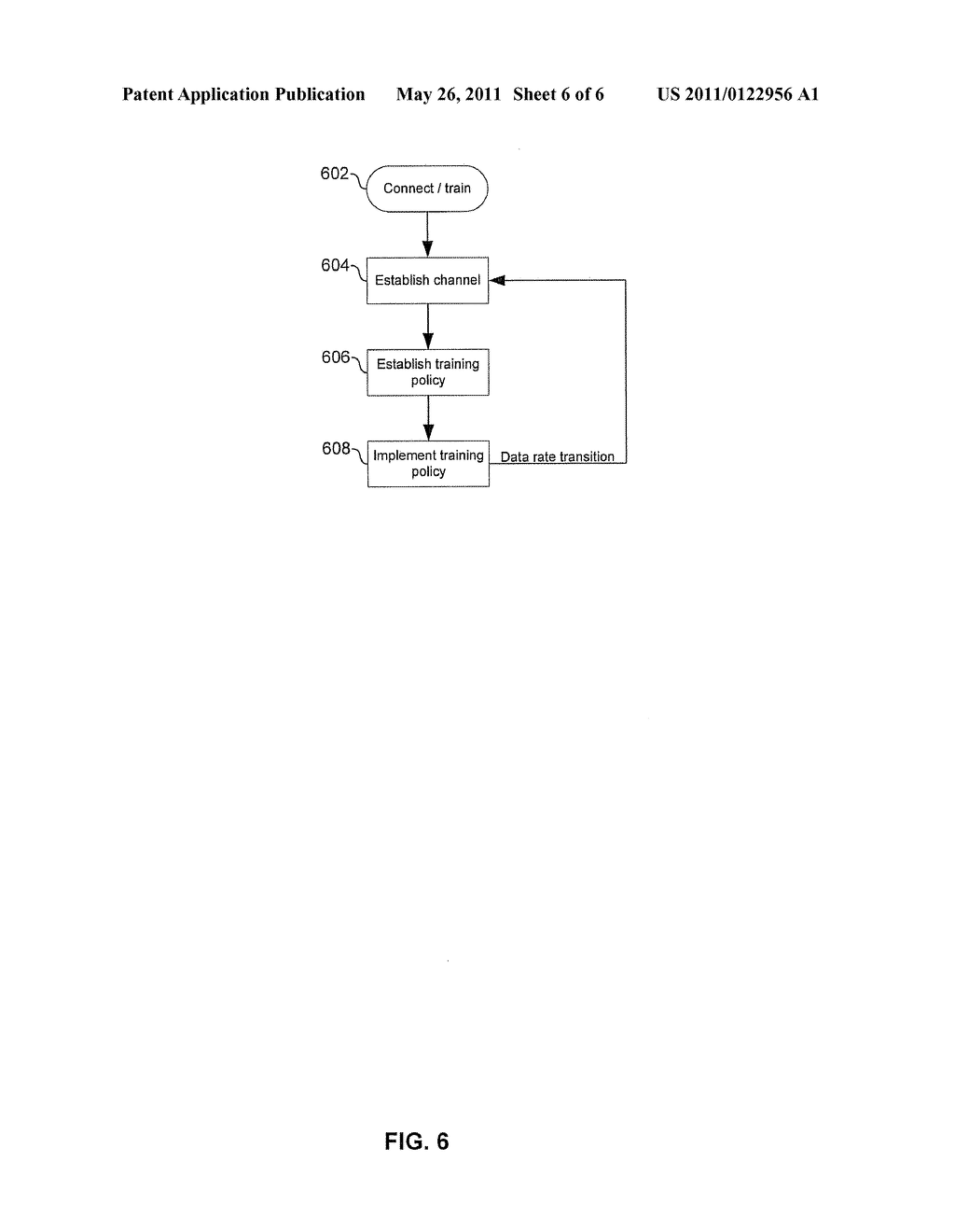 METHOD AND SYSTEM FOR UTILIZING A RESERVED AND/OR OUT OF BAND CHANNEL FOR MAINTAINING A NETWORK CONNECTION - diagram, schematic, and image 07