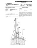 Pole positioning devices and methods diagram and image