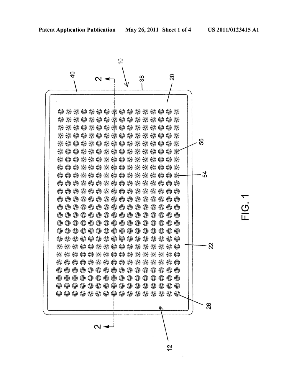 Microplate and methods for making the same - diagram, schematic, and image 02