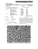 SILICON DIOXIDE NANOPARTICLES AND THE USE THEREOF FOR VACCINATION diagram and image