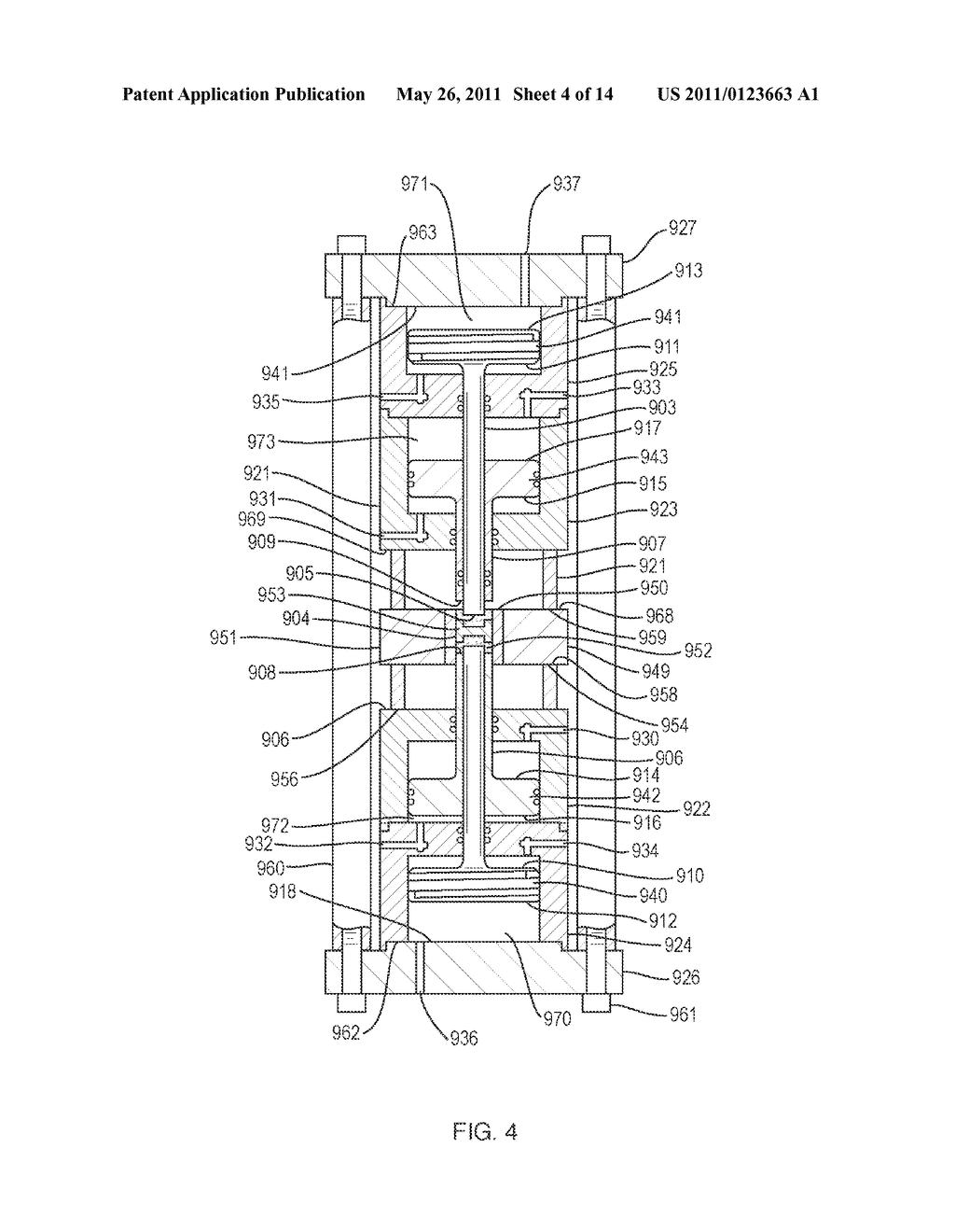 method, system, and computer program for controlling a hydraulic press -  diagram, schematic, and image 05