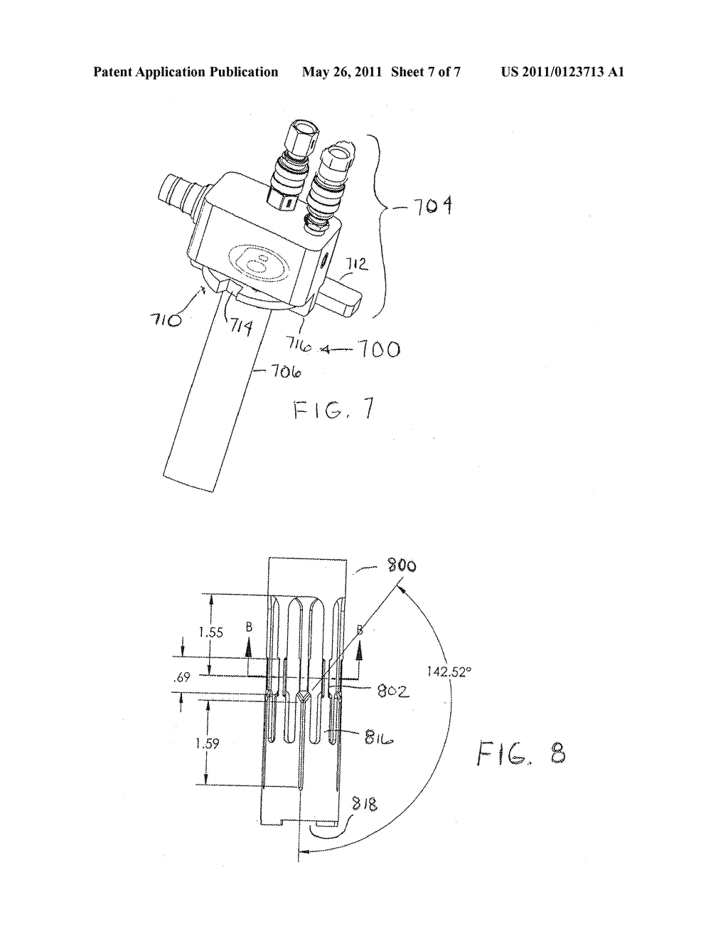 POWDER COATING APPARATUS AND METHOD - diagram, schematic, and image 08