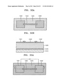 Method of forming polysilicon, thin film transistor using the polysilicon, and method of fabricating the thin film transistor diagram and image