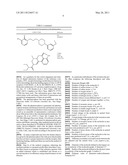 METHOD FOR SCREENING OF 5HT7 RECEPTOR LIGANDS BASED ON A NEW PHARMACOPHORE MODEL AND A DESCRIPTOR S PROFILE FILTER diagram and image