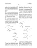Anesthetic Compounds diagram and image