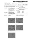 COMPOSITION AND METHOD OF ADIPOSE CELL DIFFERENTIATION INHIBITION diagram and image