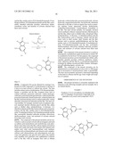PYRROLOPYRIMIDINE AND PYRROLOPYRIDINE DERIVATIVES SUBSTITUTED WITH A CYCLIC AMINO GROUP AS CRF ANTAGONISTS diagram and image