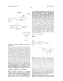 Process and intermediates for the Synthesis of heterocyclic Substituted Piperazines with CXCR3 Antagonist Activity diagram and image