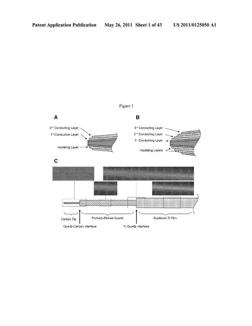 Multiple-Electrode and Metal-Coated Probes - diagram, schematic, and image 02