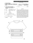 SMART CLOTHING FOR MOTION PHYSIOLOGICAL MEASUREMENT AND DYNAMICAL STABLE APPARATUS THEREOF diagram and image