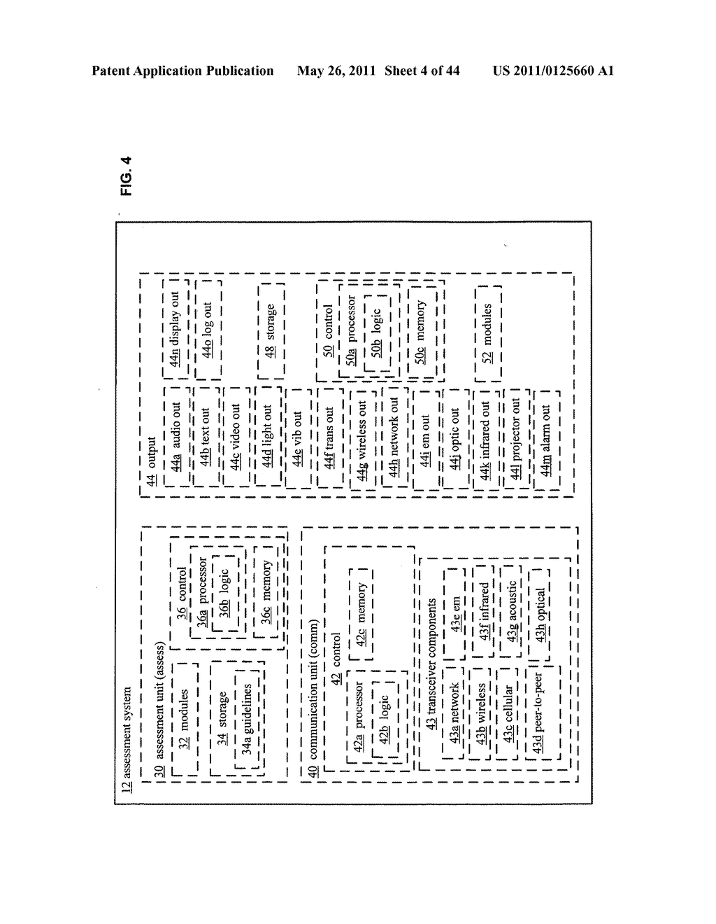 System and method for assessment of physical entity attribute effects on physical environments through in part social networking service input - diagram, schematic, and image 05
