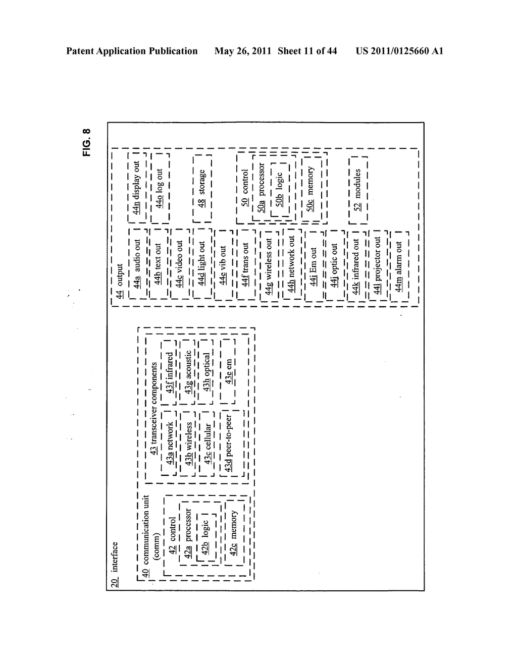 System and method for assessment of physical entity attribute effects on physical environments through in part social networking service input - diagram, schematic, and image 12