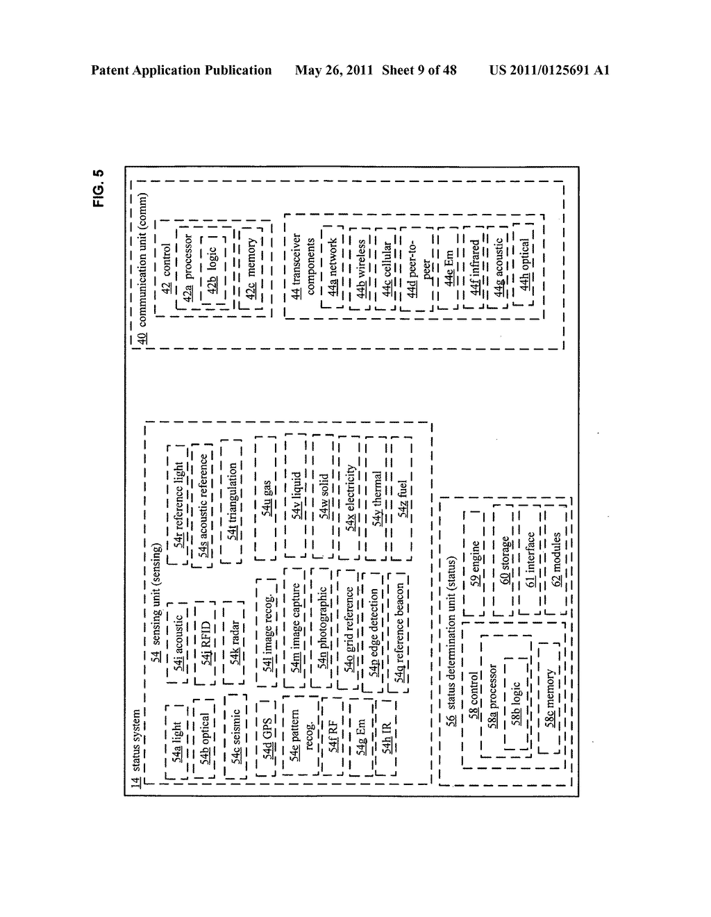 System and method for output of comparison of physical entities of a received selection and associated with a social network - diagram, schematic, and image 10