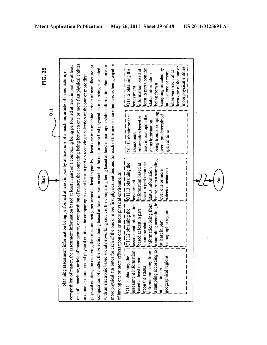 System and method for output of comparison of physical entities of a received selection and associated with a social network - diagram, schematic, and image 30