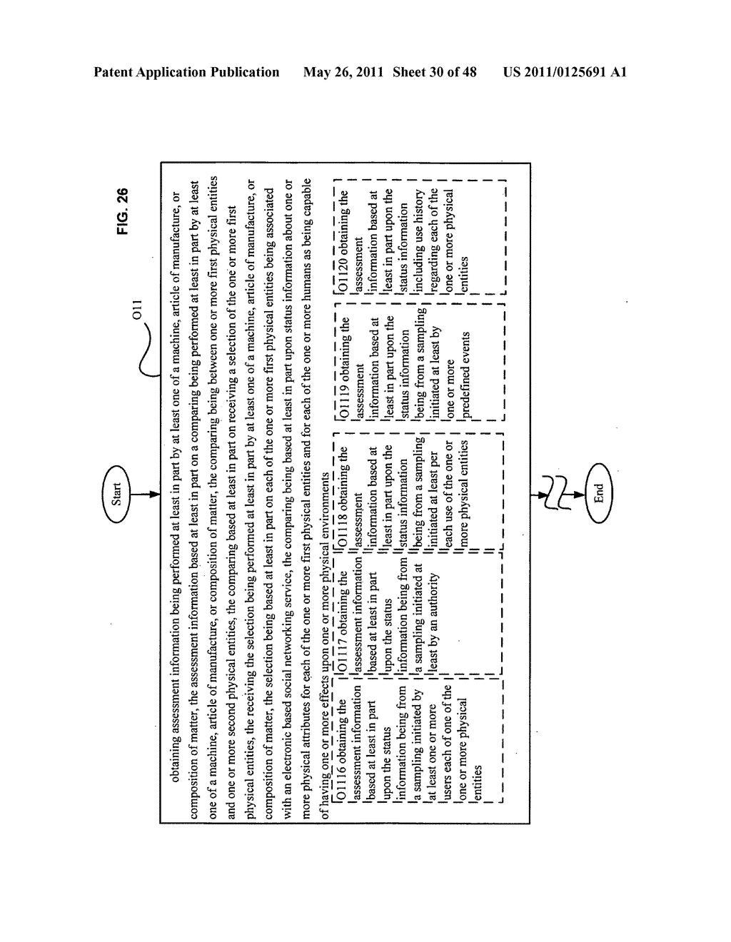 System and method for output of comparison of physical entities of a received selection and associated with a social network - diagram, schematic, and image 31