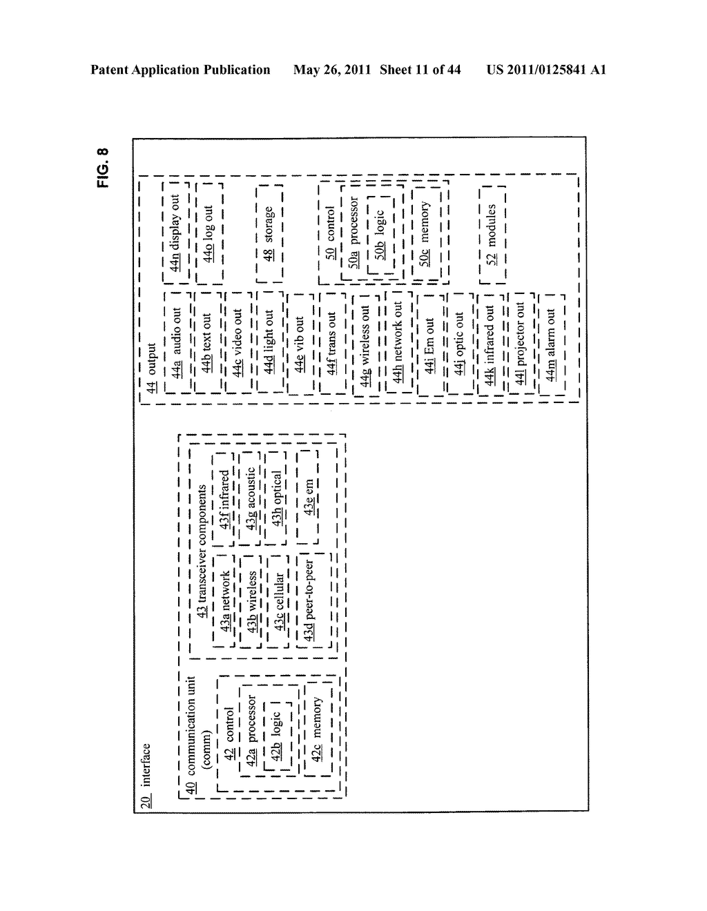 System and method for comparison of physical entity attribute effects on physical environments through in part social networking service input - diagram, schematic, and image 12