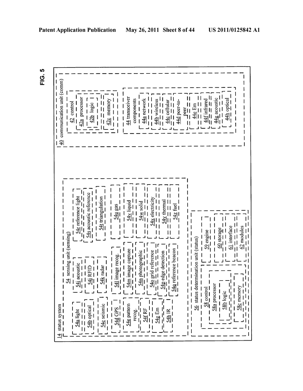 System and method for comparison of physical entity attribute effects on physical environments through in part social networking service input - diagram, schematic, and image 09