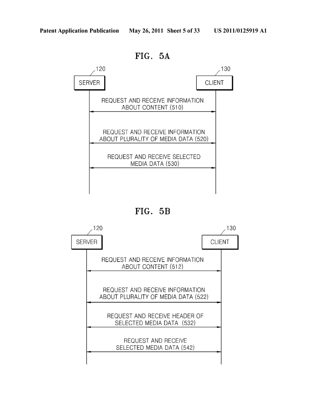 METHOD AND APPARATUS FOR PROVIDING AND RECEIVING DATA - diagram, schematic, and image 06