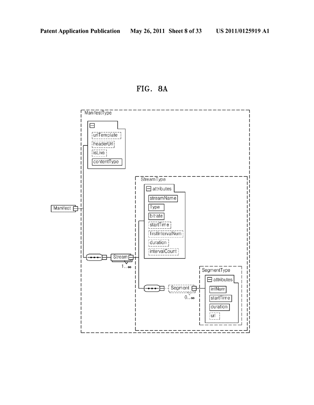 METHOD AND APPARATUS FOR PROVIDING AND RECEIVING DATA - diagram, schematic, and image 09