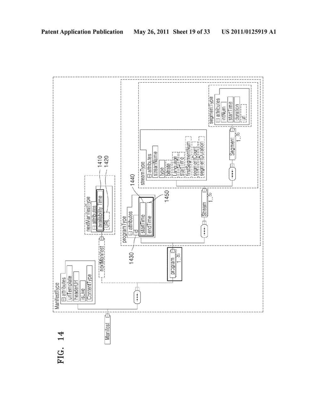 METHOD AND APPARATUS FOR PROVIDING AND RECEIVING DATA - diagram, schematic, and image 20