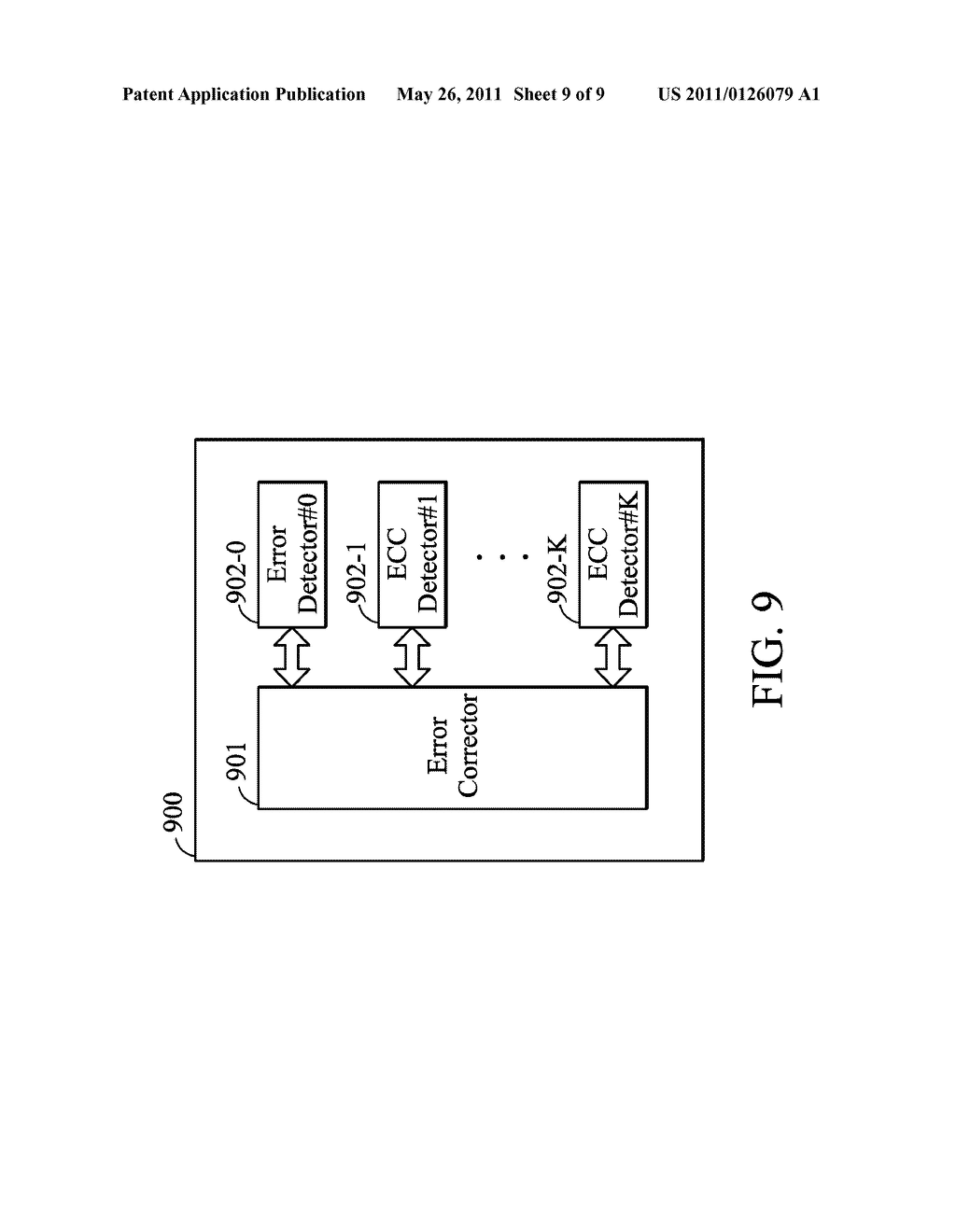 MULTI-CHANNEL MEMORY APPARATUS AND METHOD THEREOF - diagram, schematic, and image 10