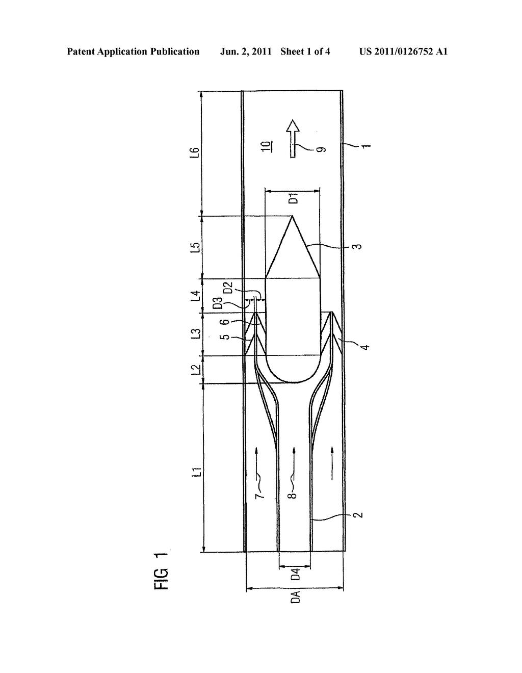 Submarine Schematic Diagram Trusted Schematics Power Steering With Underwater Exhaust Discharge During Snorkeling Mode