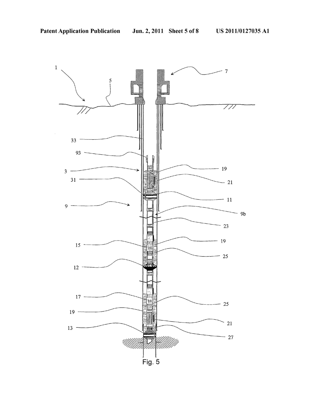 Petroleum Well Diagram Trusted Wiring Diagrams Process Flow Oil And Gas Production Method Of Abandoning A Schematic Image 06 Rh Patentsencyclopedia Com Drilling Extraction Block