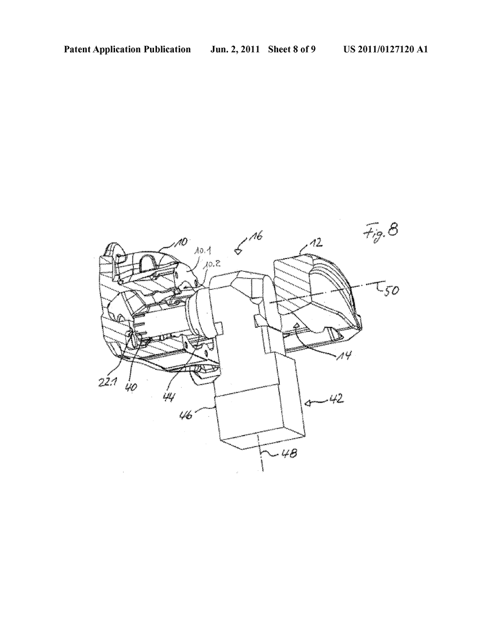 Method For Producing A Brake Caliper Machining Tool Carrying Diagram Out The Produced Using And Disk Having