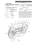 Pad for a Brake Caliper and Brake Caliper for a Disc Brake diagram and image