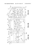 ACTUATION SYSTEM CONFIGURED FOR MOVING A PAYLOAD diagram and image