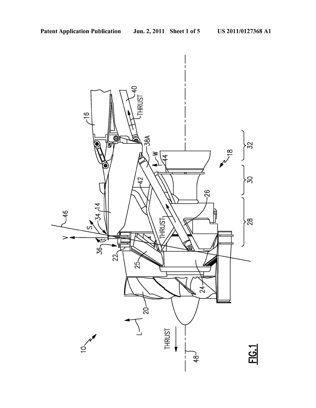 single plane mount system for gas turbine engine diagram Rocket Engine Diagram single plane mount system for gas turbine engine diagram schematic and image 02