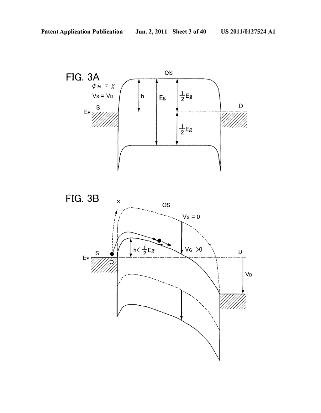 SEMICONDUCTOR DEVICE AND METHOD FOR MANUFACTURING THE SAME - diagram, schematic, and image 04