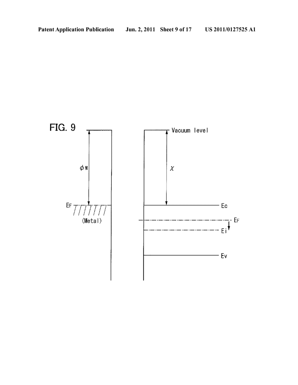 SEMICONDUCTOR DEVICE - diagram, schematic, and image 10