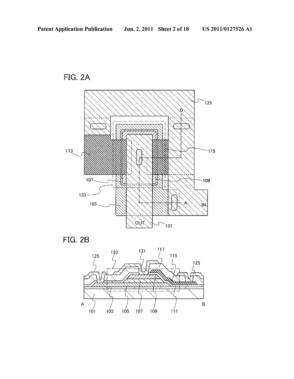 NON-LINEAR ELEMENT, DISPLAY DEVICE INCLUDING NON-LINEAR ELEMENT, AND     ELECTRONIC DEVICE INCLUDING DISPLAY DEVICE - diagram, schematic, and image 03
