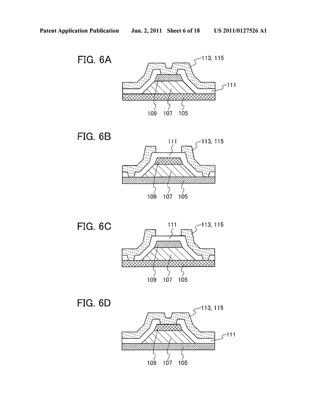 NON-LINEAR ELEMENT, DISPLAY DEVICE INCLUDING NON-LINEAR ELEMENT, AND     ELECTRONIC DEVICE INCLUDING DISPLAY DEVICE - diagram, schematic, and image 07