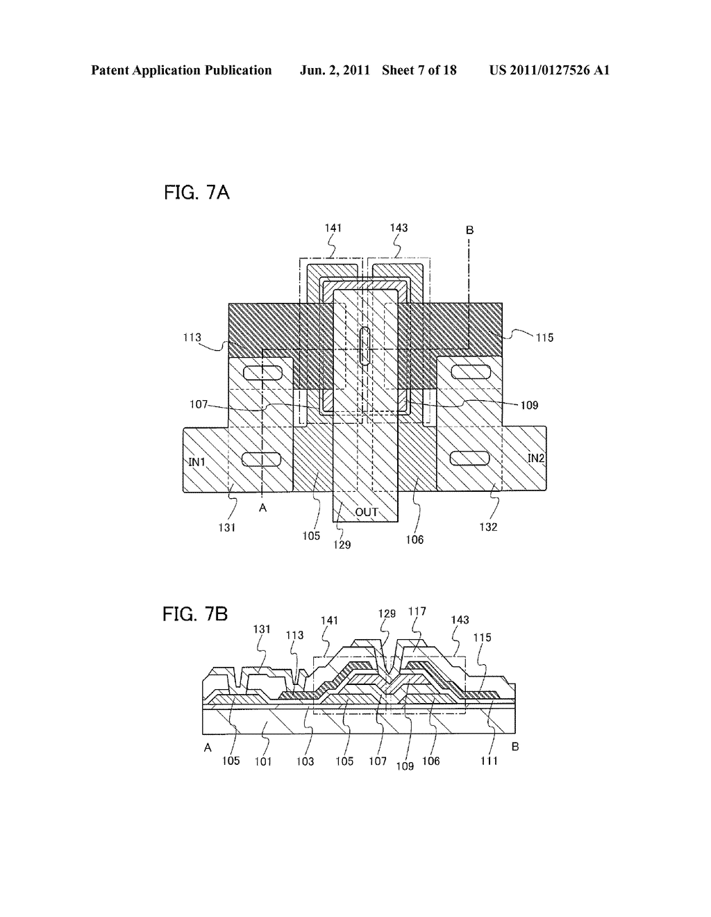 NON-LINEAR ELEMENT, DISPLAY DEVICE INCLUDING NON-LINEAR ELEMENT, AND     ELECTRONIC DEVICE INCLUDING DISPLAY DEVICE - diagram, schematic, and image 08