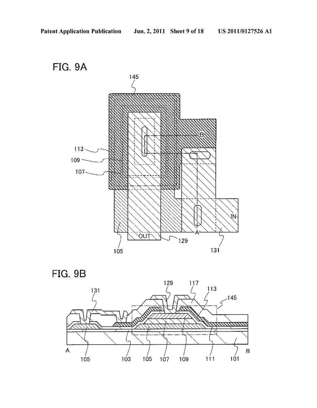 NON-LINEAR ELEMENT, DISPLAY DEVICE INCLUDING NON-LINEAR ELEMENT, AND     ELECTRONIC DEVICE INCLUDING DISPLAY DEVICE - diagram, schematic, and image 10