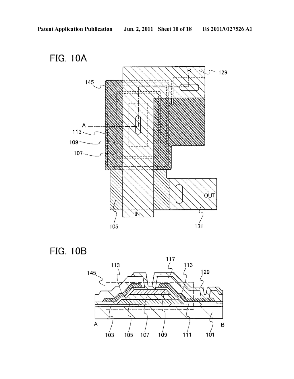 NON-LINEAR ELEMENT, DISPLAY DEVICE INCLUDING NON-LINEAR ELEMENT, AND     ELECTRONIC DEVICE INCLUDING DISPLAY DEVICE - diagram, schematic, and image 11