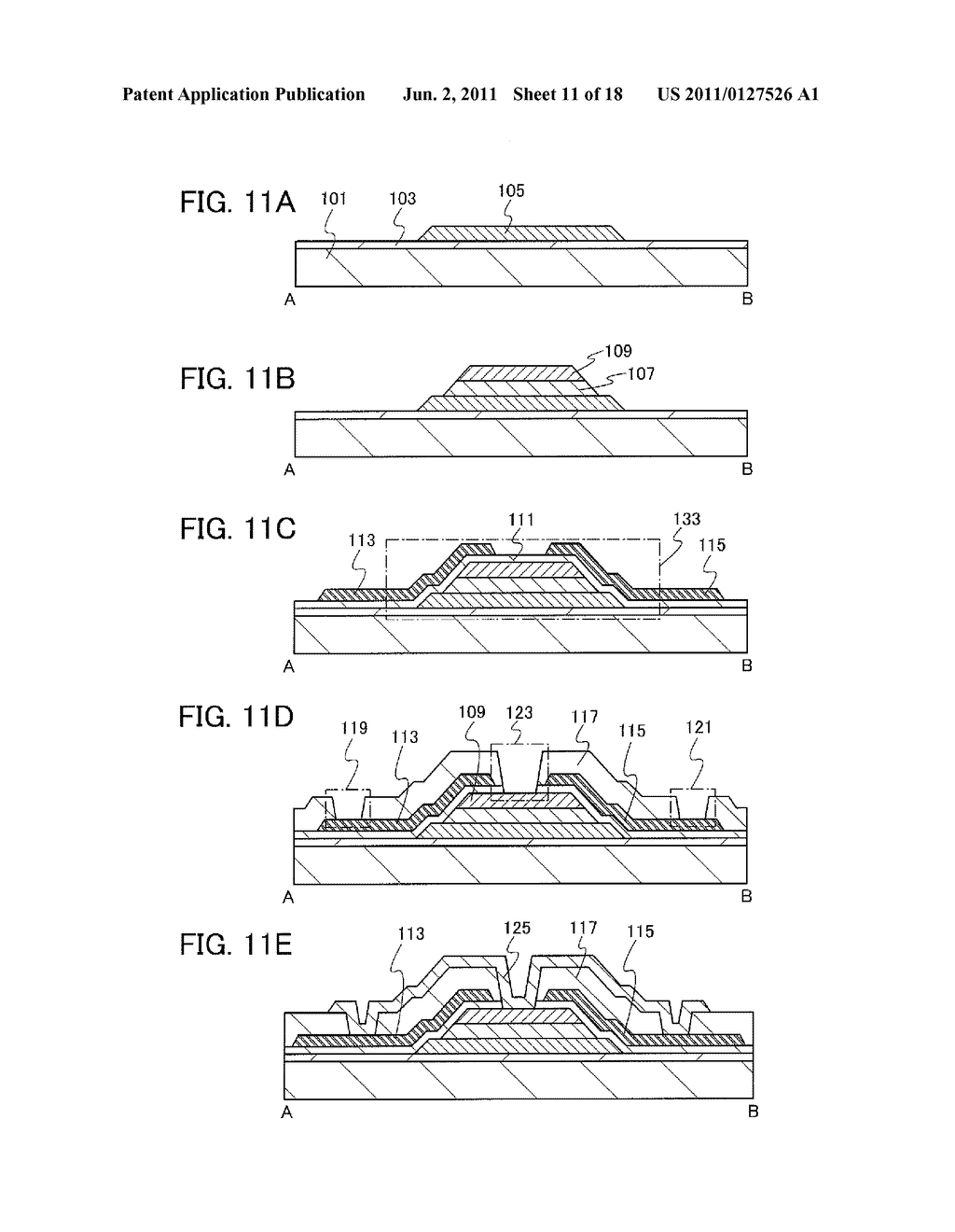 NON-LINEAR ELEMENT, DISPLAY DEVICE INCLUDING NON-LINEAR ELEMENT, AND     ELECTRONIC DEVICE INCLUDING DISPLAY DEVICE - diagram, schematic, and image 12